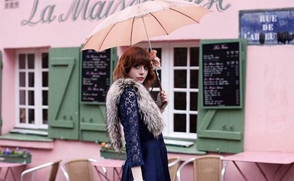 a-line阿莱服饰【穿衣搭配】向法国女人学习穿衣法则